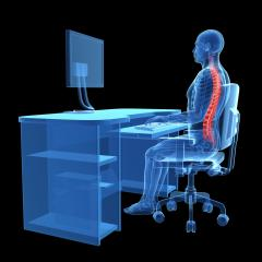 Experts question whether ergonomics holds up